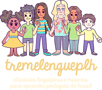 Logo Tremelengue
