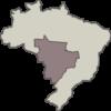 Ícone da unidade Centro-Oeste